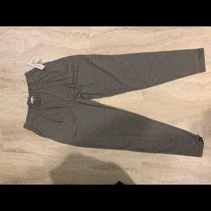 Pants - Grey leggings
